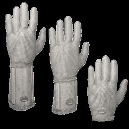 Кольчужные перчатки серии Niroflex Fix