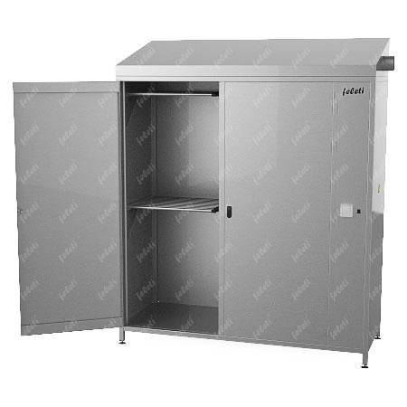 Шкаф для сушки фартуков ШД