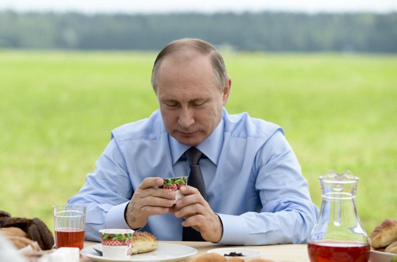 Путин заявил об уменьшении шансов для западных компаний вернуться на рынок РФ