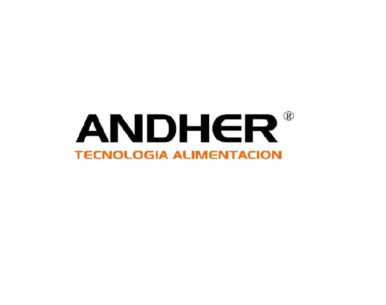 НоваПак — Официальный представитель ANDHER