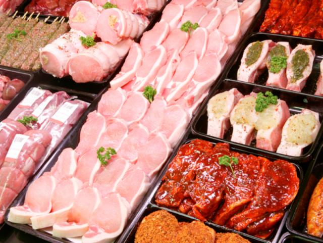 Ростовская область: На Дону производство мяса сократилось на 12,5% в январе-мае 2020 года